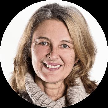 Birgit Gündogar