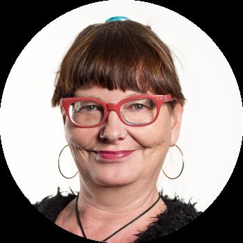 Katrin Horn