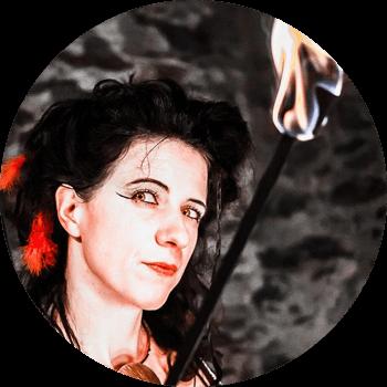 Silvia Schraml Profil