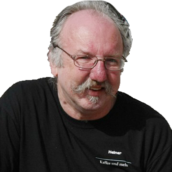 Reinhold Hartmann